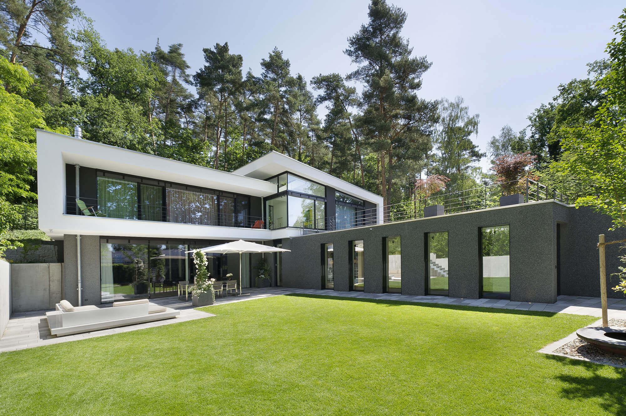 Gr el architekten architektur innenarchitektur for Architektur innenarchitektur