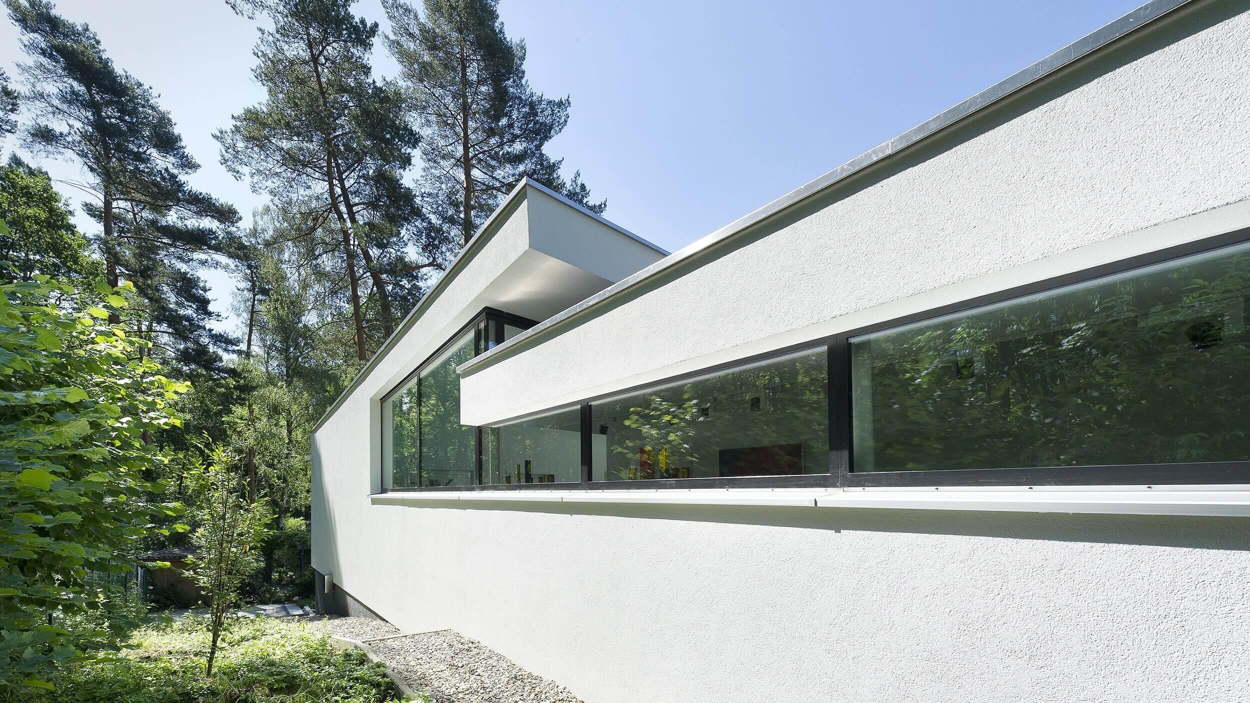 Architekt Erlangen gräßel architekten leistungen architektur