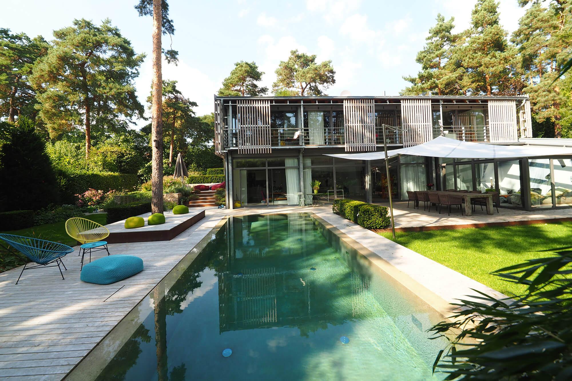 Haus Am Pool Motiv3